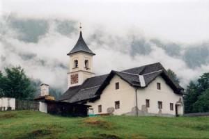kirche-sommer